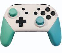 Nintendo Switch Custom Made Controller - Animal Crossing New Horizons