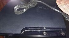 PS3 Sony PlayStation 3 Slim 250GB video game console
