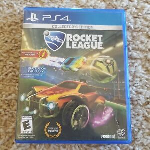 Rocket League - Collector's Edition (PlayStation 4) PS4