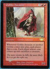 Goblin Assassin FOIL Legions PLD Red Uncommon MAGIC CARD (ID# 209244) ABUGames