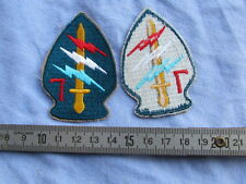 PATCH US FORCES SPECIALES  VIETNAM