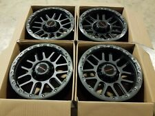 "4 Brand New Roush 20"" Wheels Fit Ford F250 F350 Super Duty 111Rou2970Sb10"