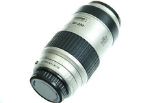 Pentax Tele-Zoom-Objektiv SMC FA 80-320mm 1:4,5-5,6 Autofokus digital FF & APS-C