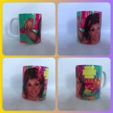 personalised mug cup BenDeLaCreme rupaul drag race all stars 3 burlesque s6 girl