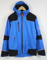 HELLY HANSEN WORK/WEAR HELLYTECH PROTECTION Men MEDIUM Jacket 22157-JS