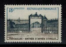 (a29)  timbre de France n° 988 neuf** année 1954