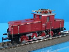 Marklin 3001 DB Electric locomotive Br 63 Wine-red vers. 7  of 1964