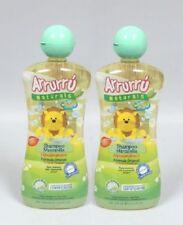 Arrurru Chamomile Shampoo for Babies Children Hypoallergenic 1 00006000 3.5 oz Lot of 2