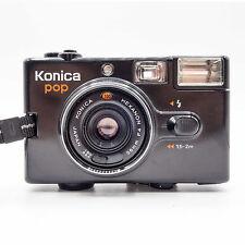 Konica Pop10 35mm fotocamera compatta Film