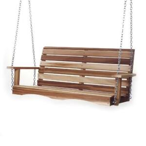 4 Porch Swing & Comfort Swing Springs Sturdy Outdoor NEW