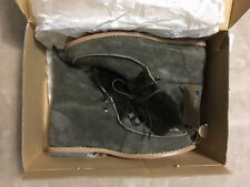 emu Boots Harvey Color Olive