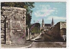CPSM 78300 POISSY Vestiges Clôture ancienne Abbaye Saint Louis Edt Y.HODBERT