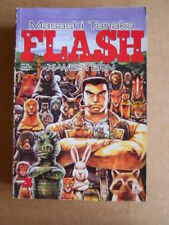FLASH X-WESTERN Masashi Tanaka Point Break n°42 2003 Star Comics  [G412A]