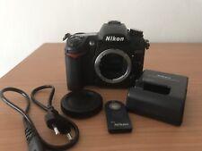 Nikon D7000 (solo Cuerpo) Excelente Estado