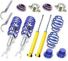 Ta Combinés Filetés Premium Bleu + Palier de Jambe > VW Passat 3B/3BG & Audi A6