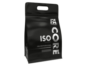 FA Nutrition Core Iso (Whey Protein Isolate) 2kg FREE SHIPPING