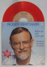 Roger Whittaker 45 tours Couleur 1982