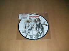 Status Quo / Thinking Of You (limited Picture) 7""