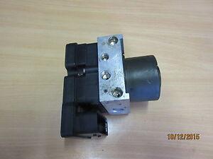 Mini Cooper R50 R52 R53 ABS - Steuergerät Pumpe 6765323  6765325 / 10097008523