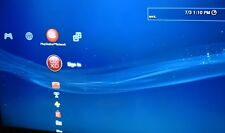 jailbroken ps3 playstation 3 CFW JB
