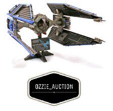 Lego UCS Star Wars - Ultimate Collector Series TIE Interceptor [7181]