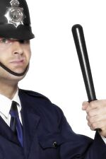 Police Squeaky Truncheon PC Toy Fancy Dress Accessory P1240