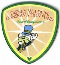Jiminy Cricket Wildlife Conservation Wdw Disney Pin 21565