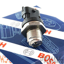BOSCH 0281006164 Sensor Kraftstoffdruck Iveco Daily VI V Doblo Ducato Panda