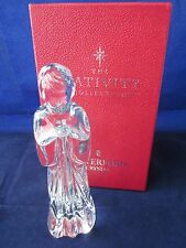 WATERFORD CRYSTAL Nativity Joseph ~ EXCELLENT in BOX