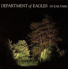 In Ear Park 2008 by Department of Eagles Ex-library . Disc Only/No Case