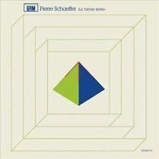 SCHAEFFER , PIERRE - LE TRIEDRE FERTILE NEW VINYL RECORD