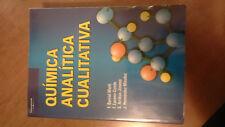 Química analítica cualitativa. Burriel. Ed. Thomson