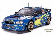Tamiya 24281 Subaru Impreza WRC Monte Carlo 1/24 scale model kit