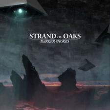 Strand of Oaks : Darker Shores CD (2013) ***NEW***