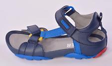 Camper Ous Kids 80533 Infant Boys Blue Sandals UK 9 EU 27 RRP £45.00