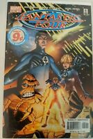 Fantastic Four #60 (LG #489) - Marvel Comics