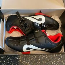 Peloton Cycling Shoes With Cleats - Size 43 Men 10/Women 12 - New With Box