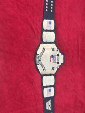 Usa Heavy Weight Championship Belt