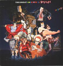 Sex Pistols - The Great Rock'N'Roll Swindle / LP & OIS
