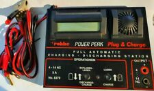 ROBBE Power Peak Pflug & Charge 4-14NC, 5A