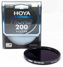 Filtres effets spéciaux Hoya pour appareil photo et caméscope