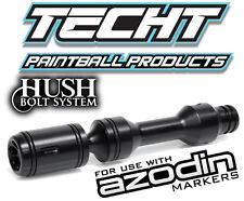 TECHT Paintball Hush Bolt System for use with Azodin KAOS