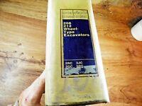cat 304.5 service manual