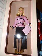 Avon Representative 1998 Barbie Doll Wedding Ring on Wrong Hand Recalled NIB