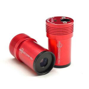 ZWO ASI120MM-MINI 1.2 MP CMOS Monochrome Astronomy Camera with USB 2.0