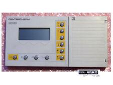 Centratherm - Centra - MC 50 - MCB 1 - Bedienmodul MC50 - Centra MCR 53 MCR 52