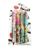 I Love Lucy Pen Set - 4 Pack of Pens - All Different New