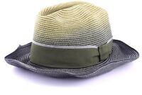 Diesel Crinda Cappello Fedora Filzhut Hat Trilby Hut Size 02
