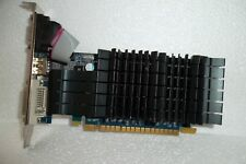 Galaxy Nvidia GT 520 PCIe x16 Graphics Card 1GB DVI VGA HDMI 64-Bit 52GGS4HX9DTX