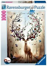 Ravensburger 1000pc Puzzle - Magical Deer